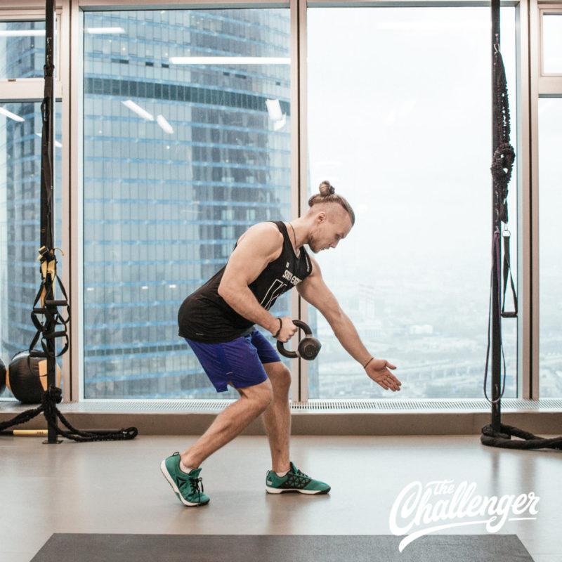 Как укрепить спину у себя дома: 4 лучших упражнения. Изображение номер 10