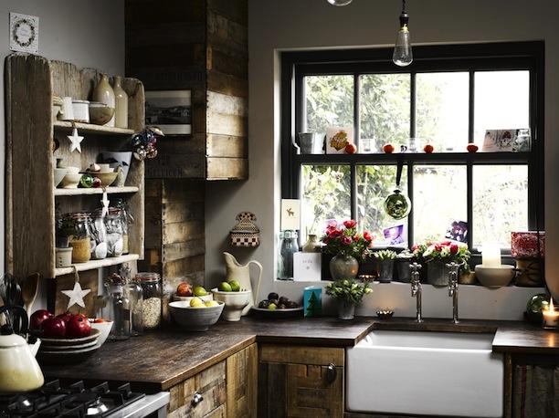 10 советов для тех, кто планирует кухню своей мечты идеи для дома