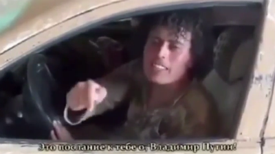 Роскомнадзор заблокирует угрозы Путину от боевиков ИГИЛ