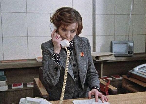 Меньшов: Стала бы героиня «Москва слезам не верит» участвовать в приватизации?
