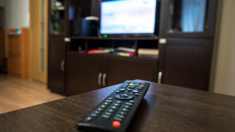 Украинским телеканалам грозят санкции за показ фильмов на русском языке Общество