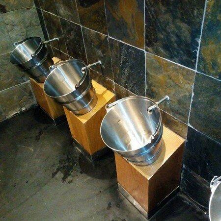 Самые необычные и оригинальные туалеты в мире одном, баров, экземпляр, решили, нашей, подборке, находится, «летающим», столице, музее, НьюЙорке, «вершине, обойтись, могли, унитаза, золотого, Конечно, честно7, Колумбии, клубе