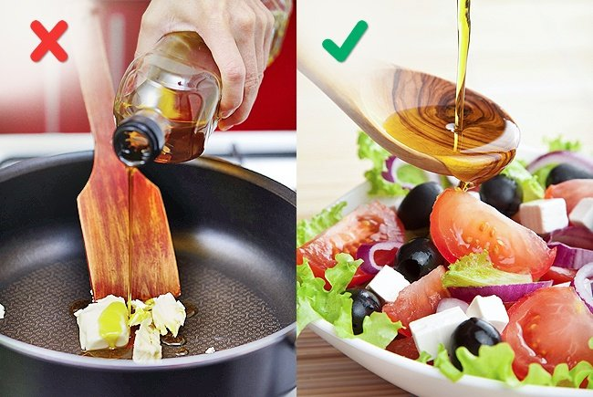 Кулинарные ошибки, которые испортят любое блюдо