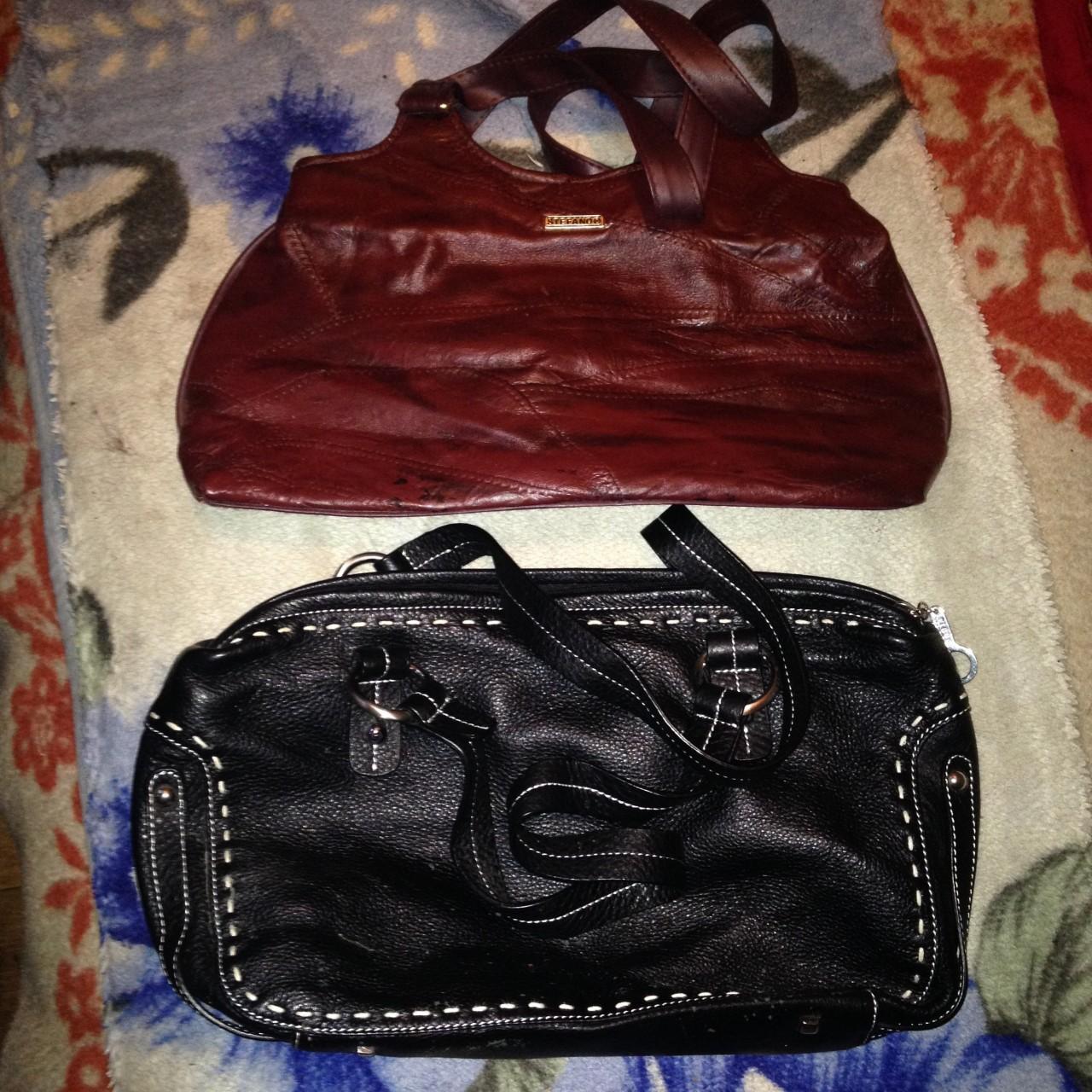 Продам две крутые дамские сумочки