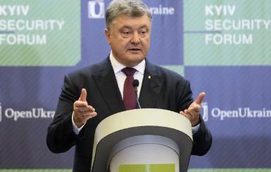Порошенко мечтает поднять флаг Украины над жемчужиной Крыма Ялтой