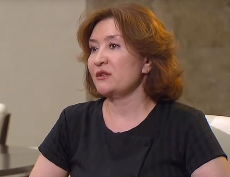 «Золотую судью» Хахалеву назвали символом судебной системы РФ