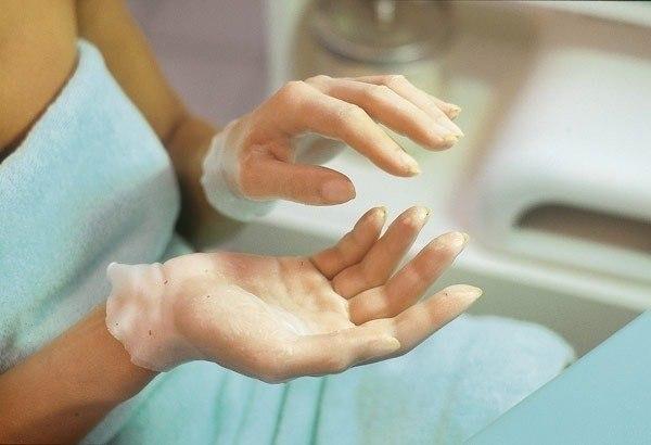 5 супермасок для рук