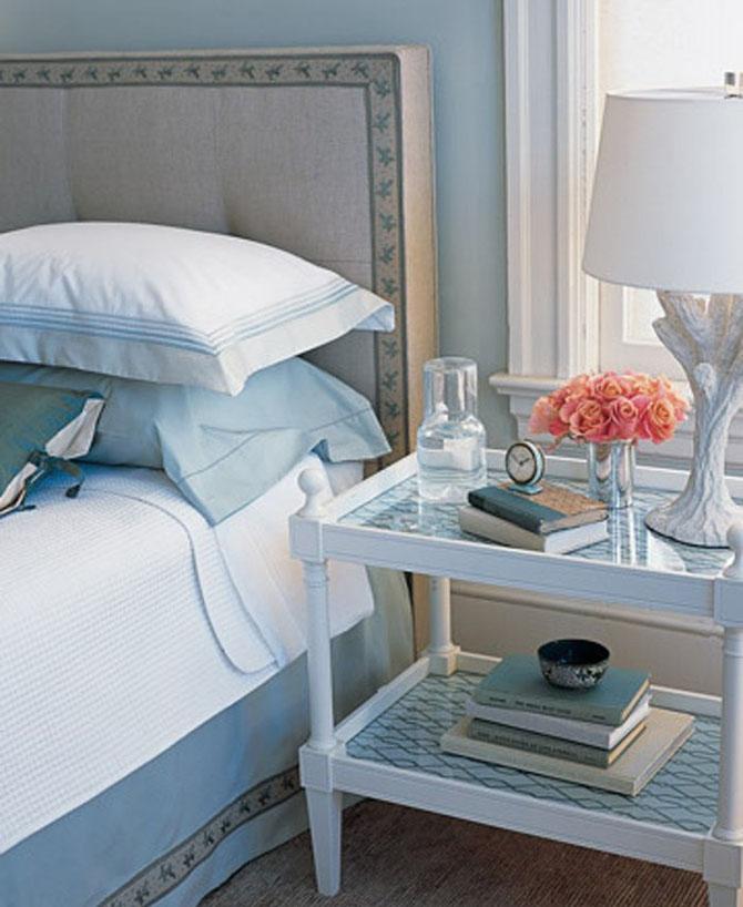 20 волшебных спален в стиле прованс