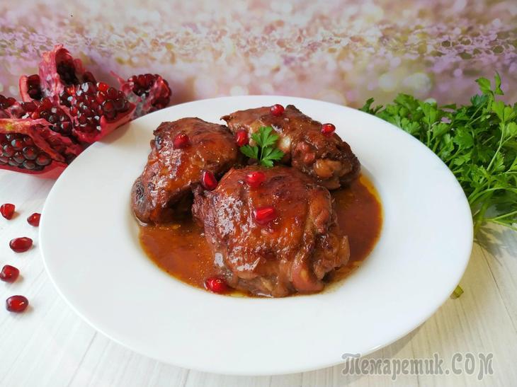 Курица в разы вкуснее с этим маринадом, а еще сочная и с карамельной корочкой! блюда из курицы,мясные блюда