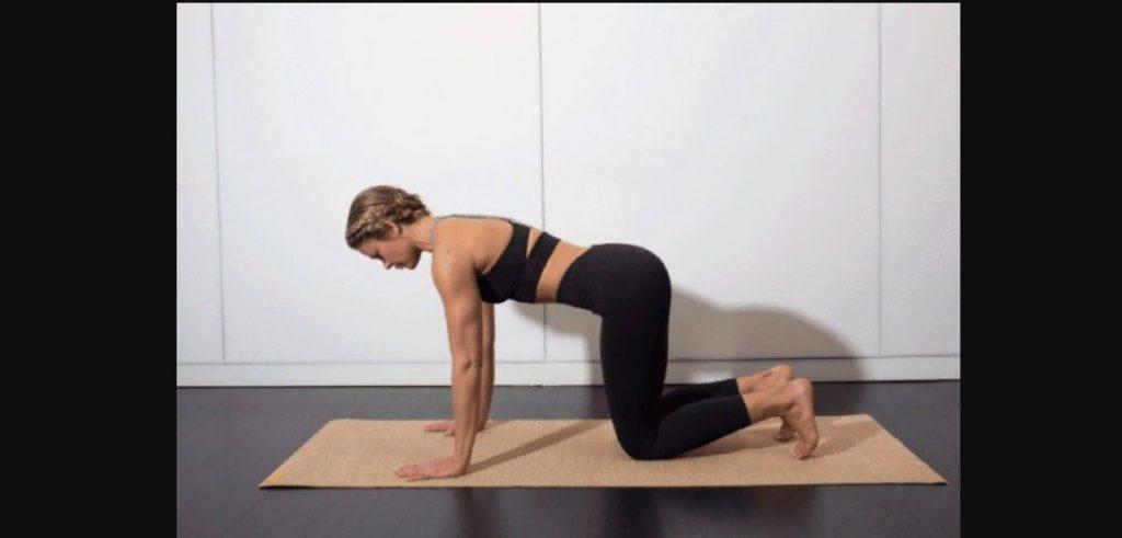 Одно упражнение, которое заменит целую утреннюю зарядку (для мышц тела и мозга)