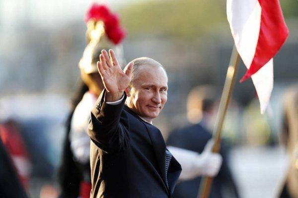 Владимир Путин: почему он ме…