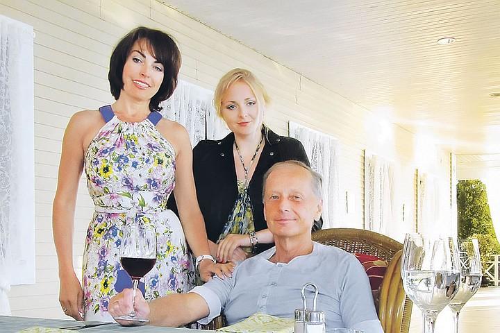 В Одессе были уверены: Настоящая фамилия Задорнова - Райтер