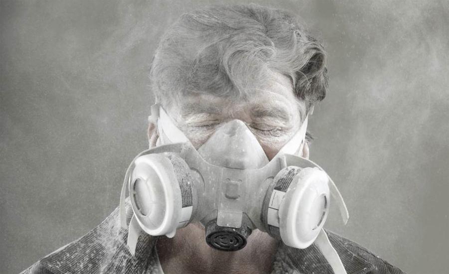 Изучаем опасные свойства обыкновенной пыли и учимся с ней бороться