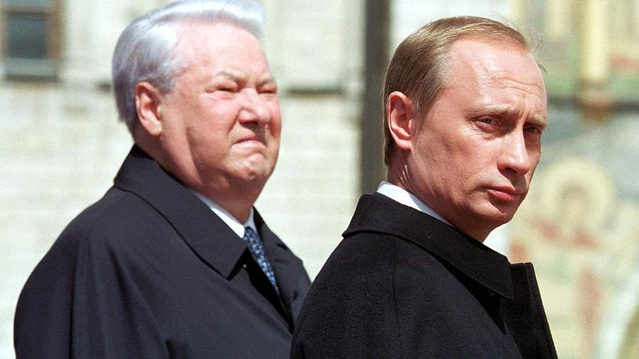 Путин раскрыл детали разгово…
