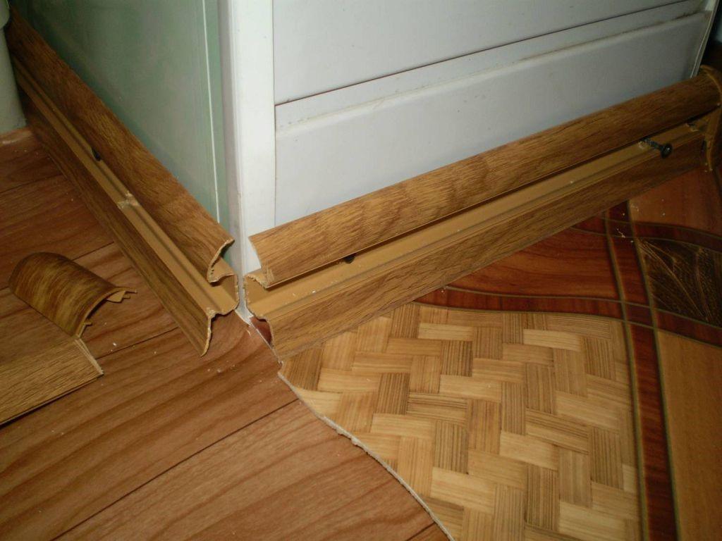 Можно ли стелить новый линолеум поверх старого покрытия