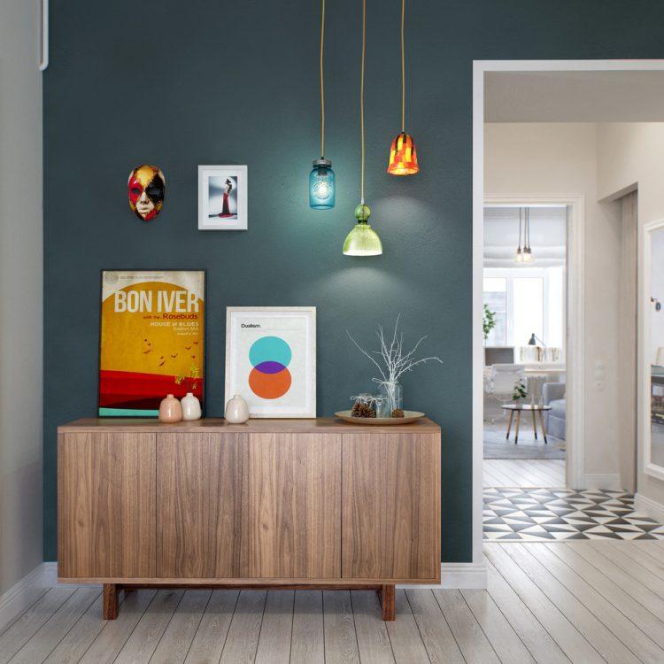 Необычные квартиры (38)