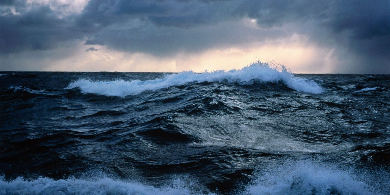 Тайны, загадки и легенды Тихого океана