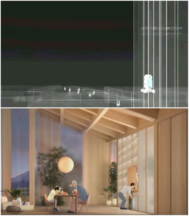 Toyota планирует построить «умный» город, чтобы испытать новейшие технологии toyota,технологии,умный город