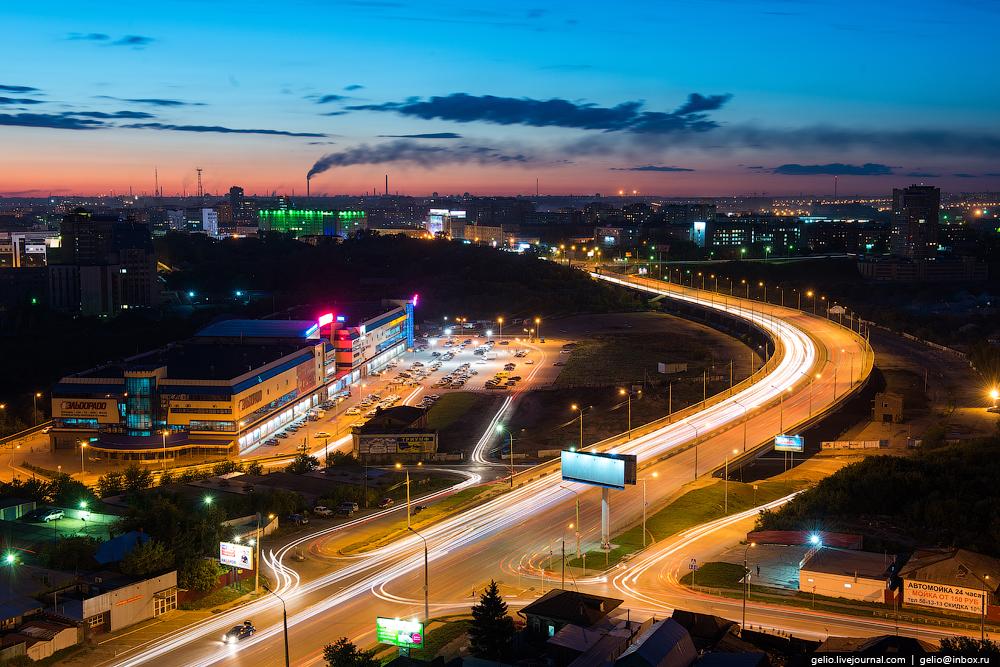 Крутые картинки города омска школы