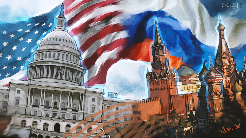 «Долой стыд!» Роман Носиков об американском рецепте, как не проиграть России Политика