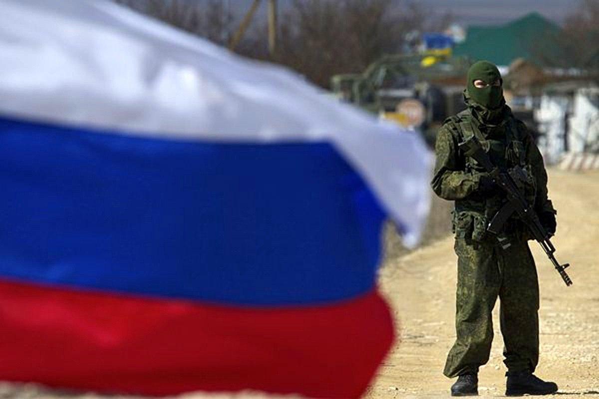 Кива объяснил, почему Украина отдала Крым и Донбасс Донбасс,Кива,Крым,Политика,Украина,Россия