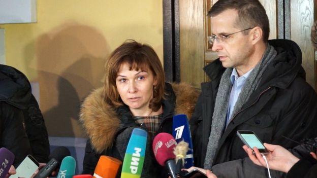 Зачем отпустили Варвару Караулову?