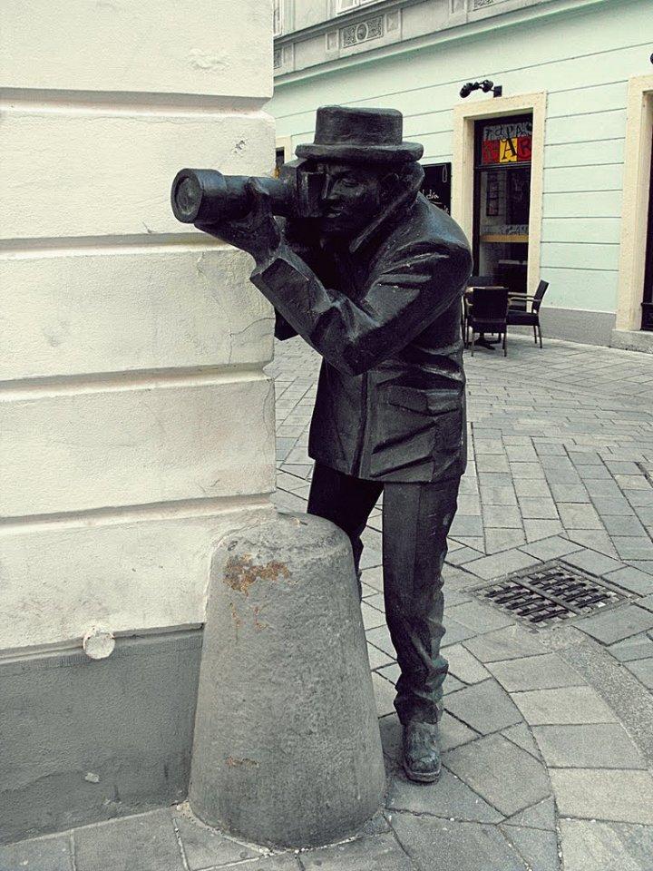 Самые необычные скульптуры. Часть 2