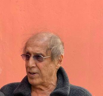 Как сегодня выглядит 83-летний Адриано Челентано