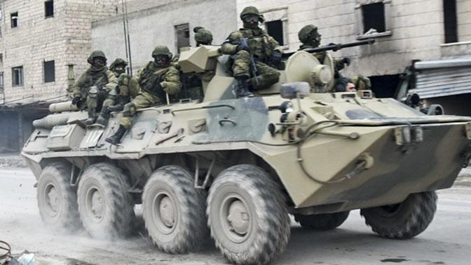 Наши не сдаются: почему окружение и штурм россиян в Сирии обернулись для боевиков разгромом