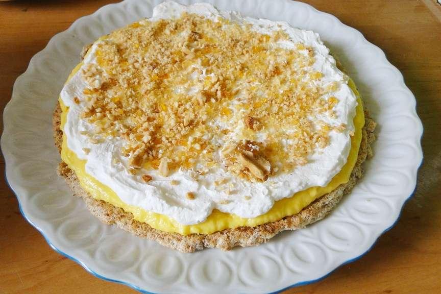 Торт египетский рецепт с фото пошагово организациях ип