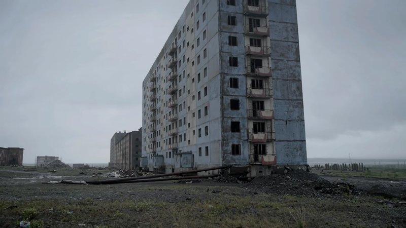 Как живут люди на краю света: города России за полярным кругом, где время замерло