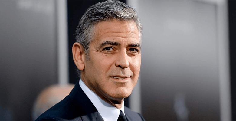 Джордж Клуни рассказал, что …