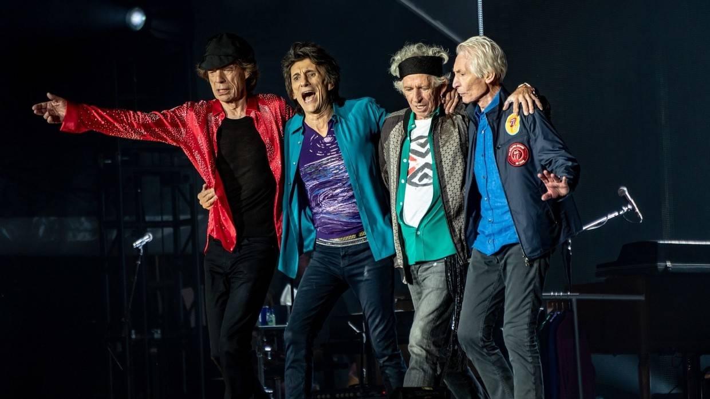 Журналист Пирс Морган высказался против критики Rolling Stones