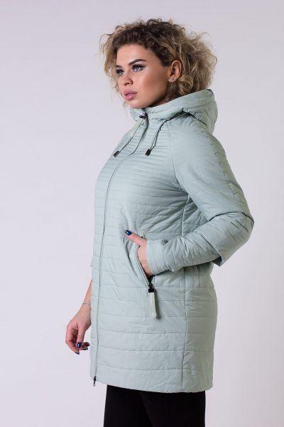 0680543f977 Демисезонная куртка для полной женщины — Infodays
