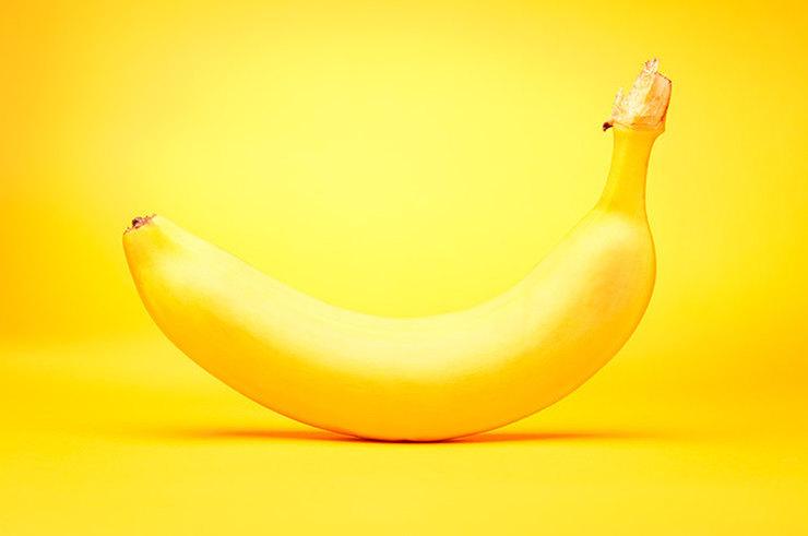 6 причин есть бананы