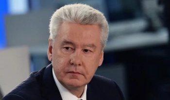 Москвичи не отпустят Сергея Собянина в премьер-министры