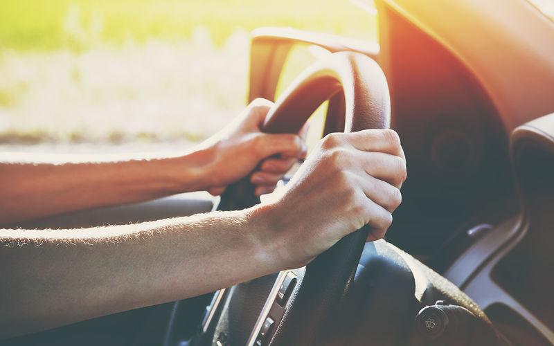 Они спасут вам жизнь: 5полезных привычек автомобиль,автосоветы