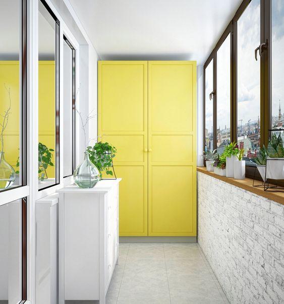 Декорирование балкона в квартире - 12 идей для вдохновения на ремонт! идеи для дома,интерьер и дизайн