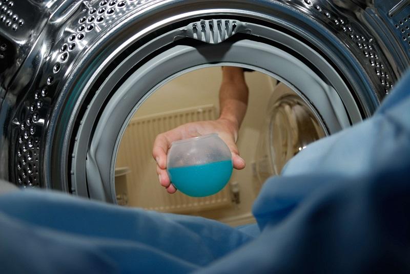 как правильно стирать в автомате