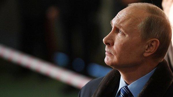 Депутат сообщил, что Путин н…