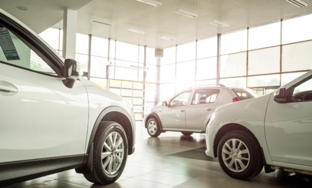 Льготное автокредитование не будет распространяться на дорогие автомобили