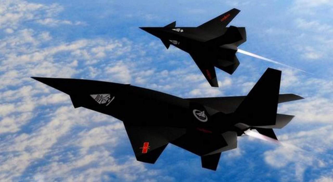 «Тёмный меч» Китайской республики: что это и зачем?