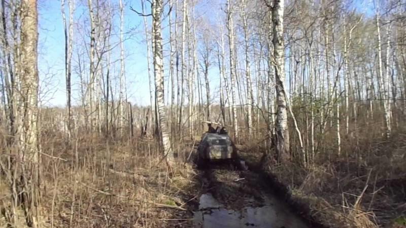 «Повелитель грязи» авто, своими руками, сделай сам, факты