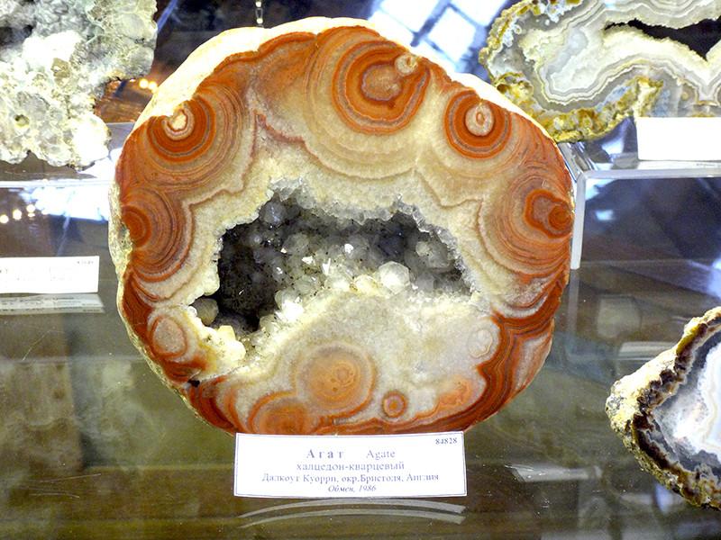 Творения природы - ископаемые и минералы - как они выглядят?