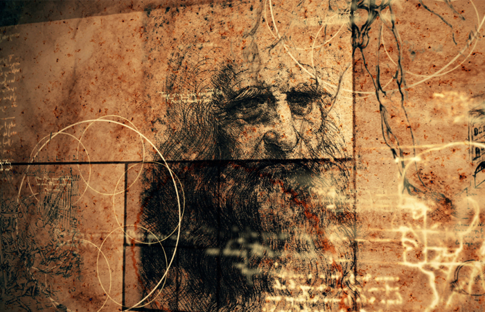 Неразгаданные загадки Леонардо да Винчи