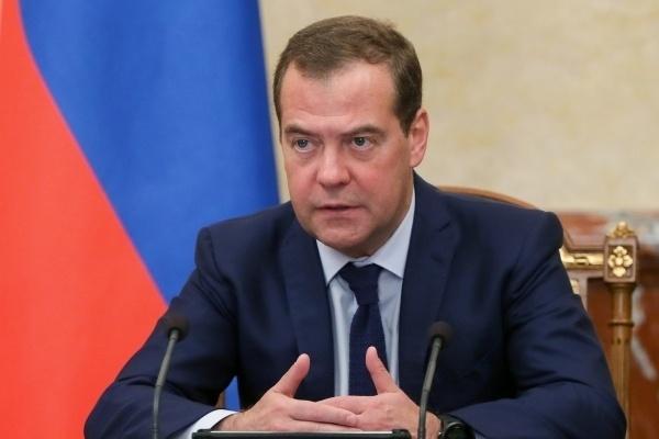 Дмитрий Медведев назвал сроки перехода на четырёхдневную рабочую неделю