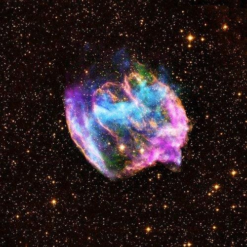 ТОП-25: Необъяснимые и странные вещи, происходящие в космическом пространстве