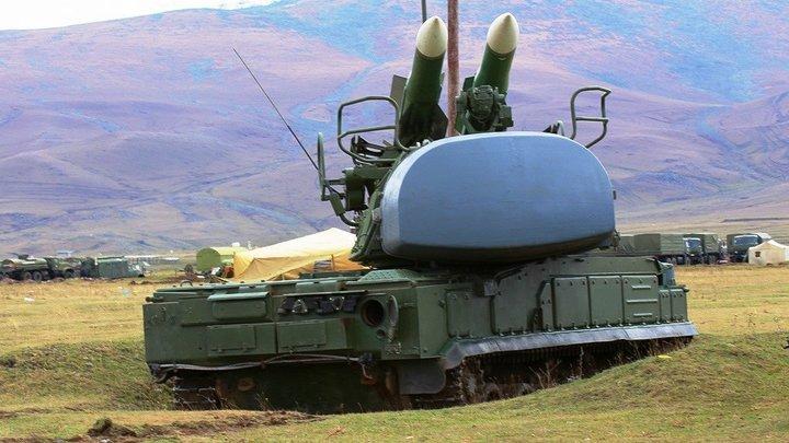 Россия разрабатывает оружие на основе ранее не применявшихся законов физики