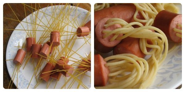 10 фото, которые перевернут ваше представление о приготовлении еды!