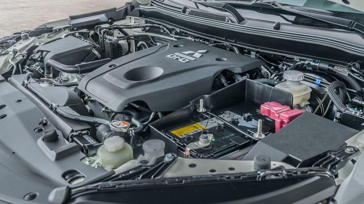 Mitsubishi прощается с дизельными двигателями